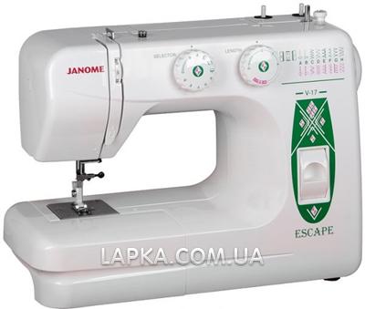 Акции по швейным машинкам