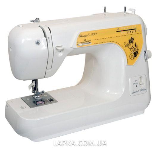 Швейная машина Brother RS-100 белый