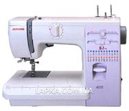 Janome 423 S
