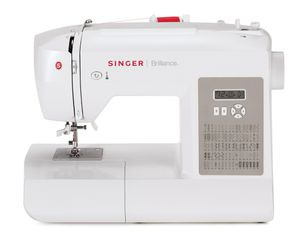 Singer Brillance 6180 - цена 7280 грн