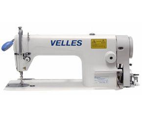 Промышленная швейная машина velles купить ткань для постельного в харькове