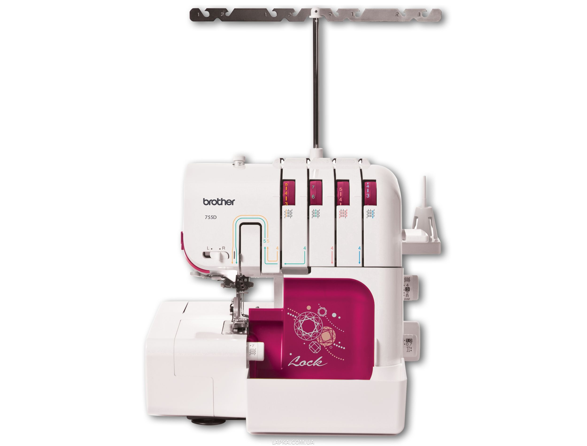 инструкция по ремонту швейных промышленных машин 4638 а
