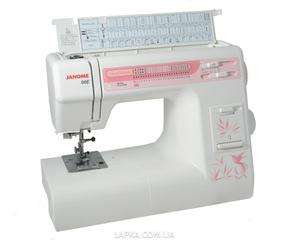 Janome 90E Limited Edition - цена 7524 грн