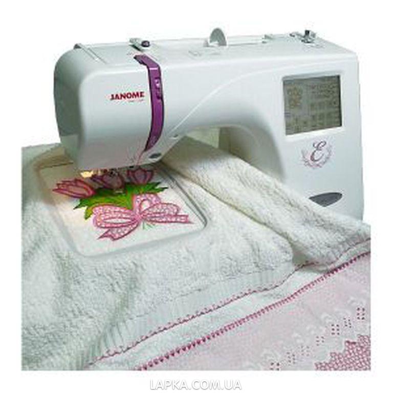 Программы для вышивки для janome