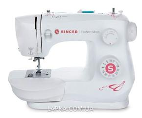 Singer Fashion Mate 3333 - цена 3150 грн