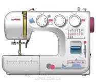 Janome Excellent Stitch 18A